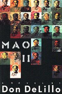 un fragmento de Mao II, de Don DeLillo