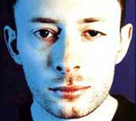 Poe + Radiohead