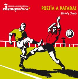 fútbol + poesía =?