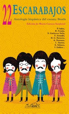 Antología hispánica del cuento Beatle
