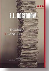 Homer y Langley, de E. L. Doctorow