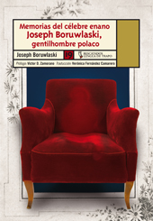 Memorias del célebre enano Joseph Boruwlaski, gentilhombre polaco