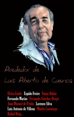 Alrededor de Luis Alberto de Cuenca