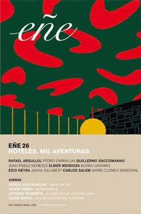 Revista EÑE