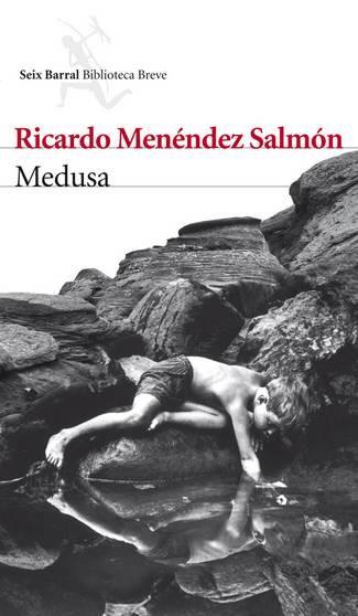 Medusa, de Ricardo Menéndez Salmón