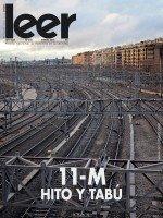 Los hemisferios en la revista Leer