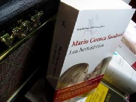 Los hemisferios, en el blog de Manuel Otero